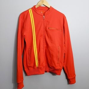 Three Feathers Urban Outfitters Track jacket | L